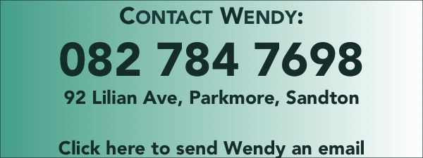 Contact Wendy Website Banner